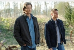 Dean and Sam prepare to take on Lilith in hopes of saving Dean from hell.