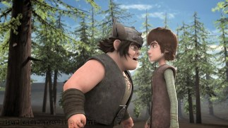 Snotlout & Hiccup