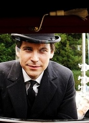 Thomas Brarrow is currently Downton's evil underbutler.