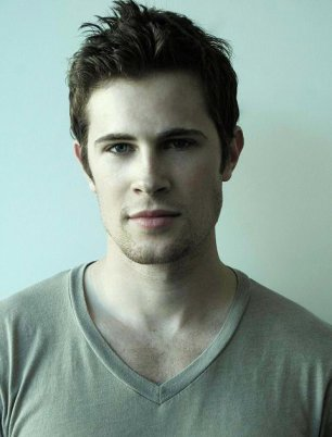 David Berry portrays Lord John Grey in Outlander.