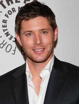 Jensen Ackles was my initial pick to play Lord John Grey.