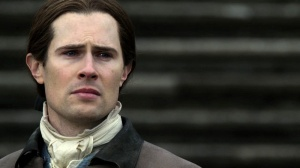 Lord John Grey mourns the departure of his beloved Jamie Fraser.